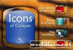 Icons of Curacao
