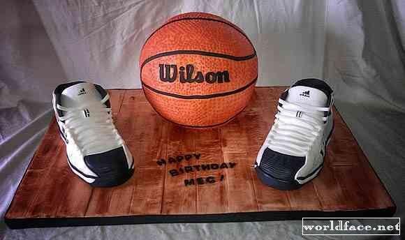 Поздравление с др баскетболисту 34